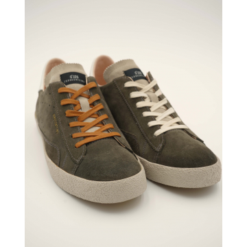 MSC01 SUEDE CATFISH
